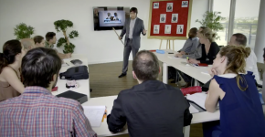 """Canalsat - ep1 """"le briefing"""""""