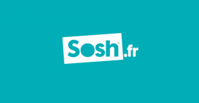 Sosh - Je suis passé chez Sosh